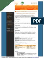 Poliestireno Extrudado (XPS), S�o Paulo _ Neot�rmica