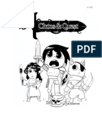 Chaos & Quest -