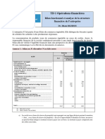 TD1_Bilan Fonctionnel