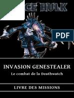 Invasion Genestealer