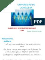 Pensamiento Solidario(Version Clases)