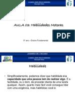 Aula_03_Habilidades_Motoras
