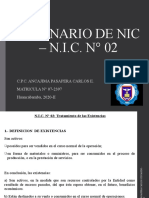 N.I.C. N° 02 [Autoguardado]