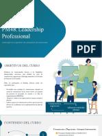 PM4R Leadership