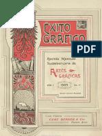 Éxito gráfico. 9-1905, n.º 1