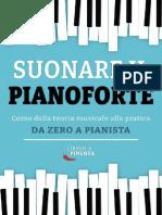 Suonare Il Pianoforte_ Corso Da - Libreria Pimenta