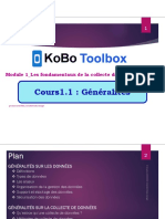Module 1.1_MDC_Généralités Sur La Collecte de Données Sur Mobile