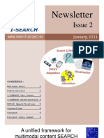 I-SEARCH_2nd_Newsletter_V1