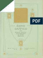 Éxito gráfico. 11-1907, n.º 24