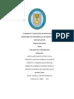JERARQUIA DE LA NORMALIZACIÓN GRUPOSSSS