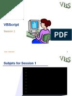 B VBScript01