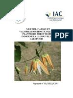 2013-KAR-Valorisation Horticole Plantes FS