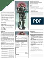 Eotv3001 - Characters Base