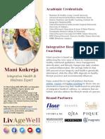 LivAgeWell - Integrative Health & Wellness Solutions