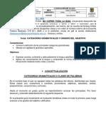 abril 14 Clase lengua castellana 504