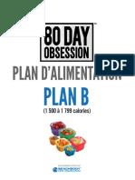 80do Eating Plan b Fr