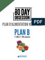 80do Eating Plan b Vegan Fr