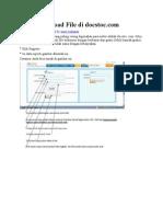 Cara Download File di docstoc.com