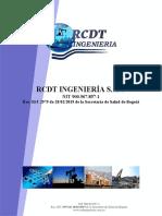 RCDT Ingenieria