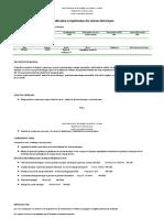 Syllabus Planification Des Reseaux Electriques