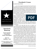 Rice Military News March 201111