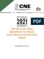 Instructivo Mmer Primarias 2021