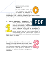 PSEUDOPERCEPCIONES E IMÁGENES ANÓMALAS