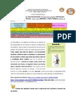 GUIA PEDAGOGICA DE MECANICA DE LOS FLUIDOS