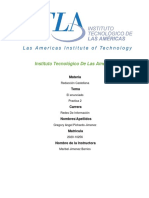 Gregory a. Pichardo Jimenez-2020-10256- Practica 2- Modulo 6
