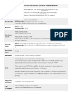 Requisitos do sistema para o AutoCAD 2020 including Specialized Toolsets _ AutoCAD 2020 _ Autodesk Knowledge Network