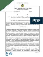 Resolución implementación Versión Final 25.03.2021 v11