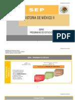 Historia-II PROGRAM