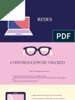 6.2.2 Construcción de una Red
