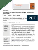 diagnostico neuroradiologico