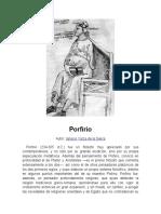 Porfirio-Thomas Reid
