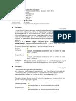 EAD - metodologia científica - atividade 4