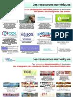 Ressources Numeriques Pour l Enseignement-2