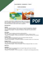 FONTES DE ENERGIA  2ºA - 27 e 28.08