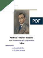 Michele Federico Sciacca- Socrates