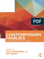 Contemporary Families_ Translating Research Into Practice