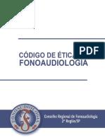 Código de Ética - Fonoaudiologia