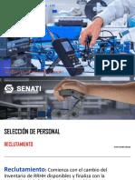SEM-03 RECLUTAMIENTO Alumnos