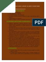 RM de Abdomen Protocolo Normal y Protocolo Con Medio de Contraste Hepato Específico