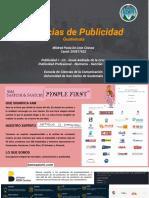 Agencias de Publicidad Guatemala