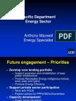 Energy-PARD
