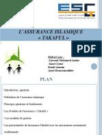 assurance islamique