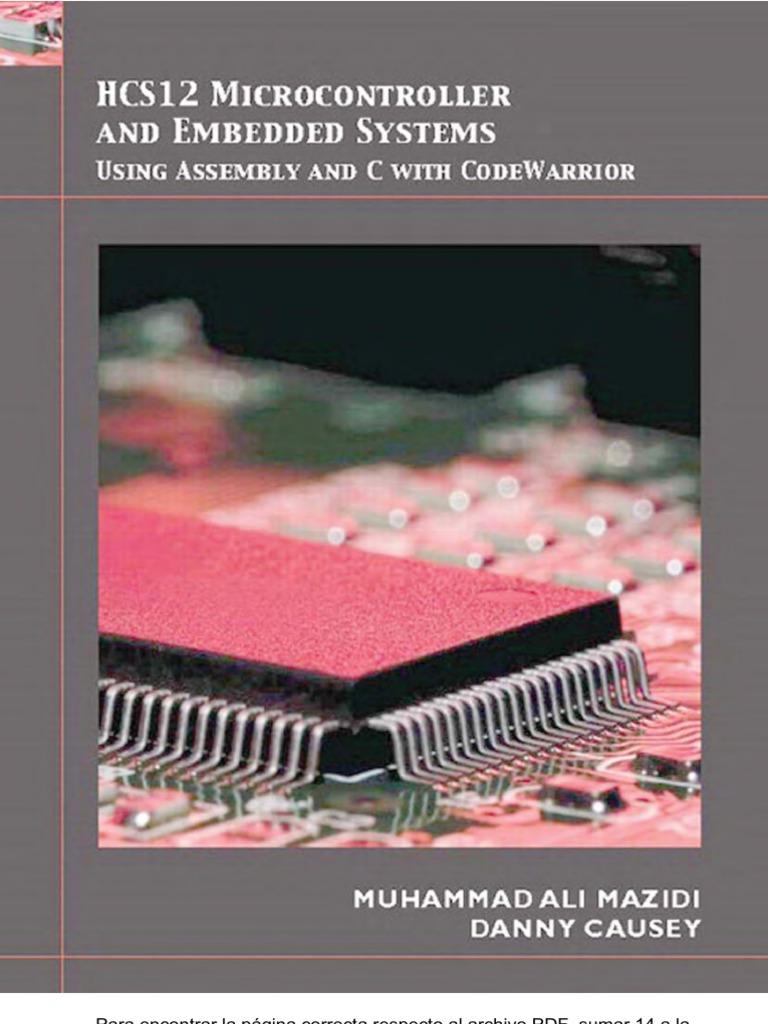 MuhammadHCS12 Ascii Electronics