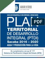 PTDISacaba