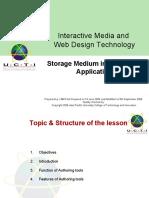 08.StorageMediuminMultimediaApplication-IMT