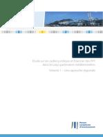 Cadre Juridique Et Institutionnel- PPP